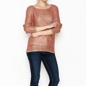 Buzz Autumn Sparkle Sweater